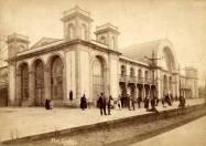 Palácio de Cristal, em 1910