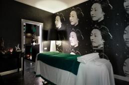 Angkor Wat Spa Room