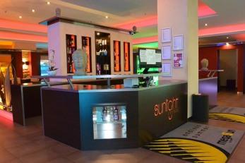 Sunlight-Lounge Porto