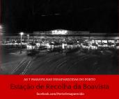 Estação de Recolha da Boavista