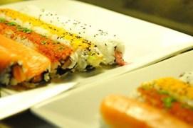 Sushi no Baixa 22