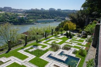 jardins palacio cristal 1