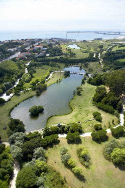 parque da cidade porto 1