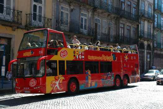 autocarros-turísticos-porto
