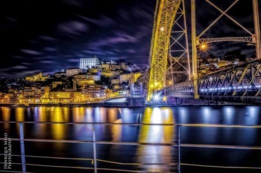 Fotografia de Henrique Melo