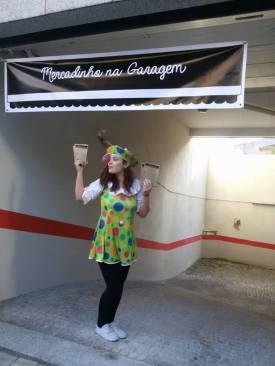 Fotografia oficial de Mercadinho na garagem