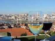 Fotografia de The Yeatman Porto