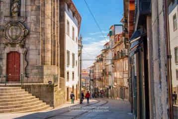 Fotografia de Turismo de Portugal