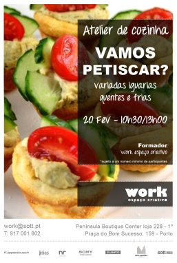 workshop-petiscos