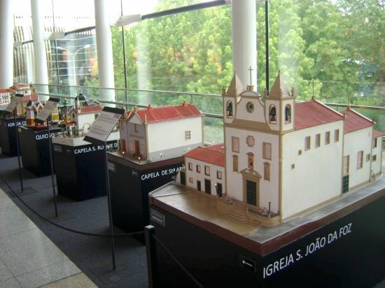 Fotografia de União das Freguesias de Aldoar, Foz do Douro e Nevogilde