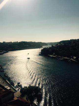 Fotografia de Equipa I Love Porto