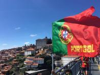 Fotografia de Equipa do I Love Porto