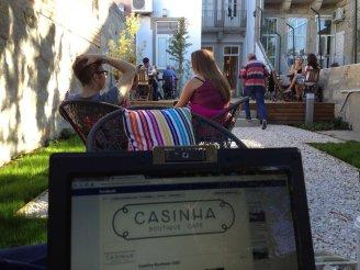 Fotografia de Casinha Boutique Café