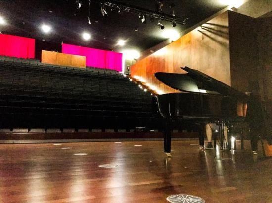 Fotografia de Porto PianoFest