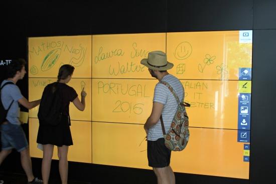 Fotografia de Porto Welcome Center