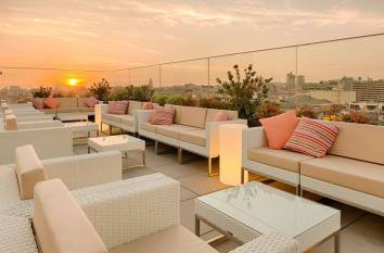 Fotografia de Portobello Rooftop Restaurant & Bar