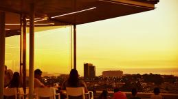 Fotografia de Esplanada do Teleférico