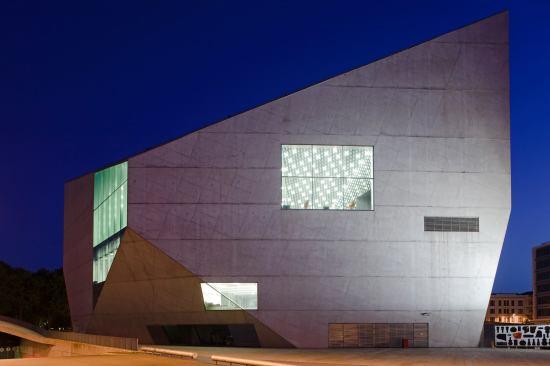Fotografia de Casa da Música