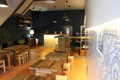 Fotografia de Restaurante Ària 23