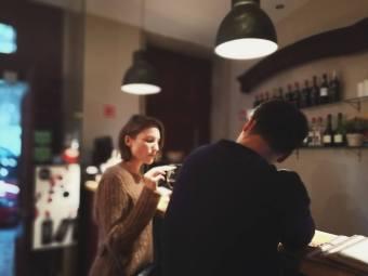 Fotografia de Capela Incomum - Wine Bar