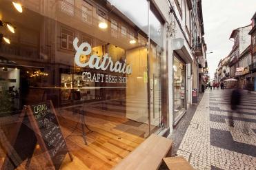 Fotografia de Catraio - Craft Beer Shop