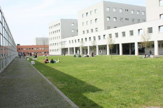 Fotografia de Faculdade de Engenharia da Universidade do Porto