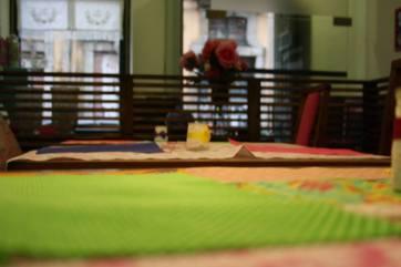 Fotografia de Restaurante À Parte