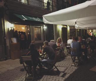 Fotografia de Restaurante Porta`O Lado