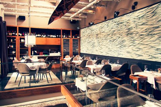 Fotografia de Restaurante Terra