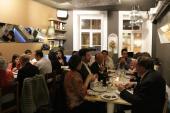 Fotografia de Restaurante O Caçula