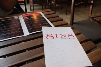 Fotografia de Restaurante Sins Sandwich