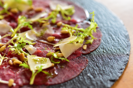 Fotografia de Restaurante RIB - Beef & Wine