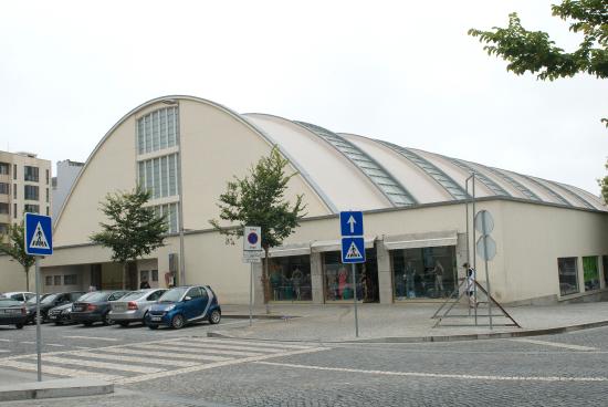 Fotografia de Francisco Teixeira/Câmara Municipal de Matosinhos