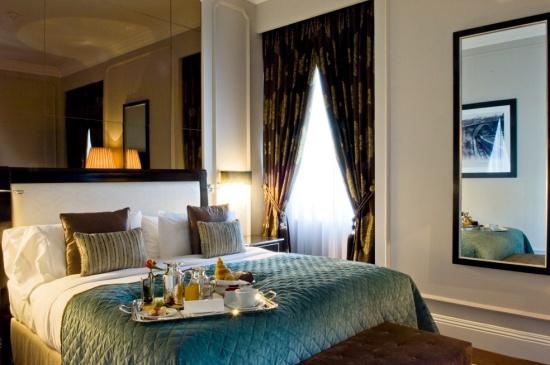 Fotografia de Hotel InterContinental Porto