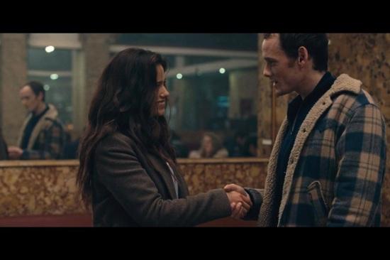 """Frame do filme """"Porto, Mon Amour"""""""